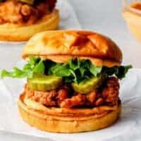 featured fried chicken sandwich