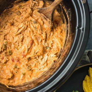 salsa chicken in crockpot