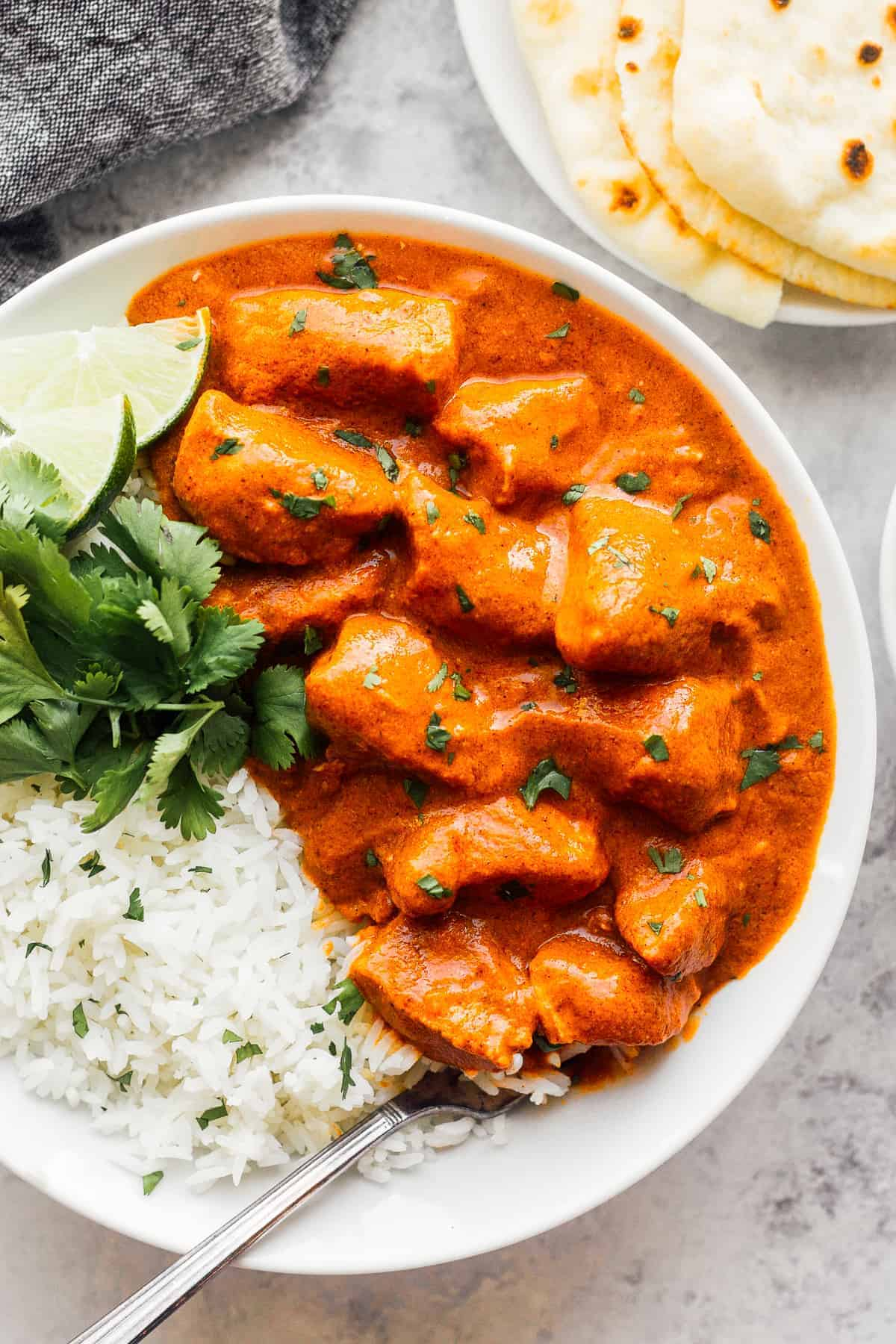 Easy Butter Chicken Recipe How To Video Easy Chicken Recipes