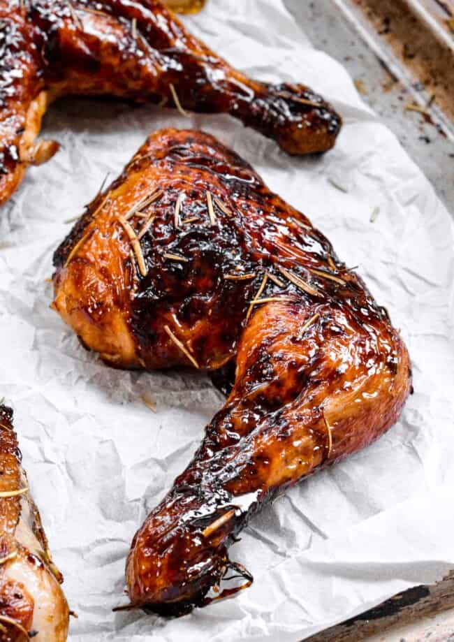 best baked chicken on sheet pan
