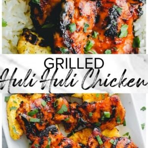 huli huli chicken pinterest image