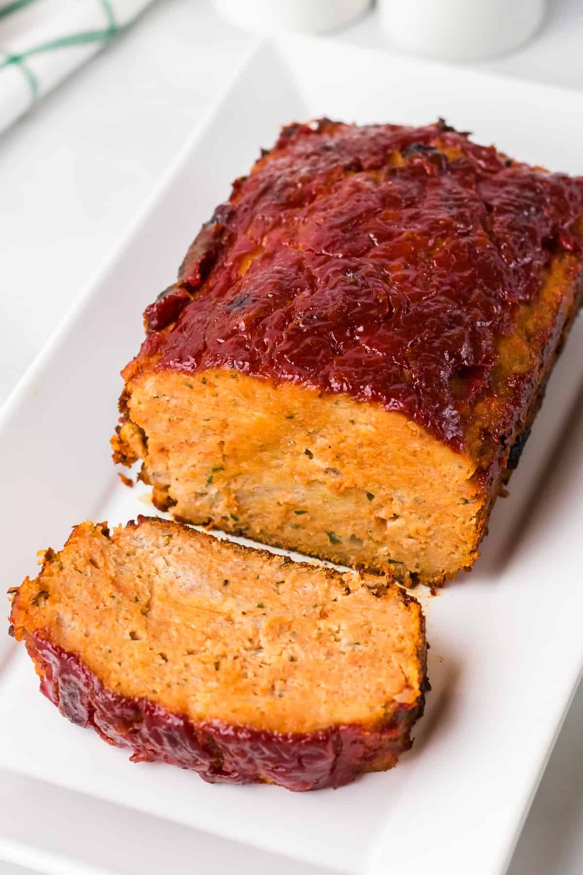 Chicken Meatloaf Recipe Easy Chicken Recipes