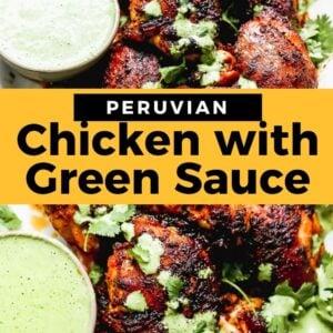 peruvian chicken pinterest
