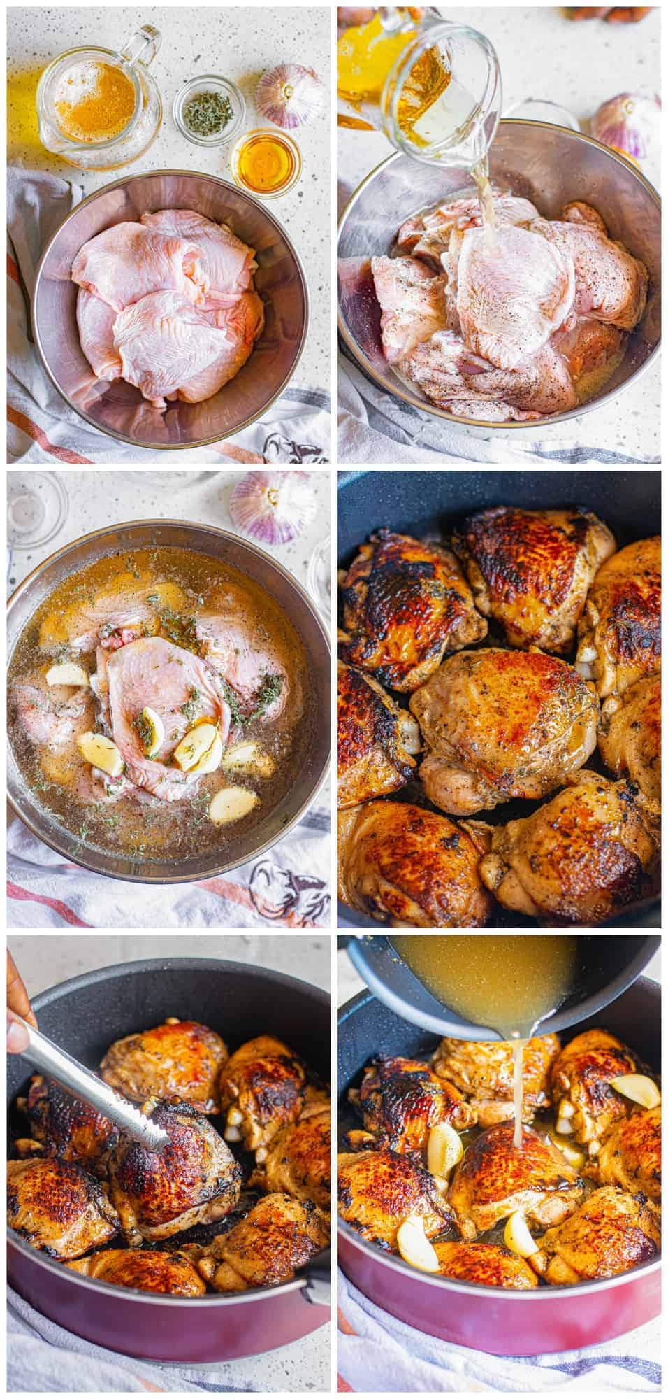 how to make beer chicken
