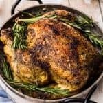 featured crockpot whole chicken