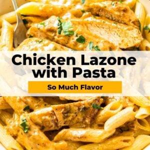 chicken lazone pinterest